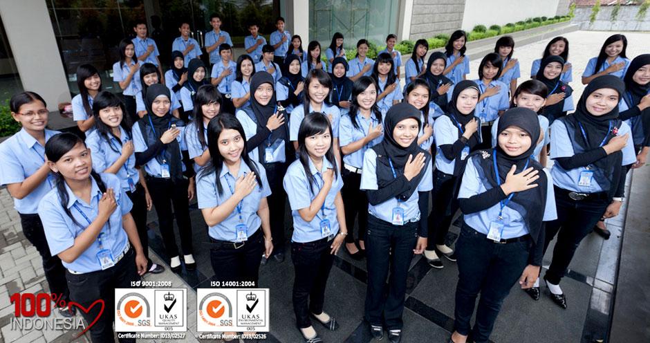 Bio Takara Indonesia
